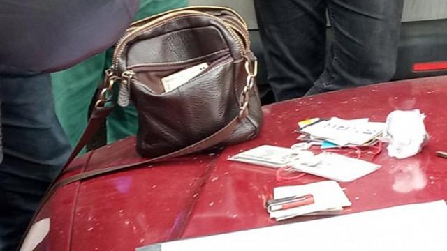 Арестуваха разследващ полицай във Варна. Взел подкуп