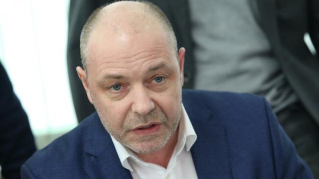 Габровски: COVID стана политическа тема много бързо