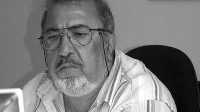 Почина варненският журналист Матей Тодоров