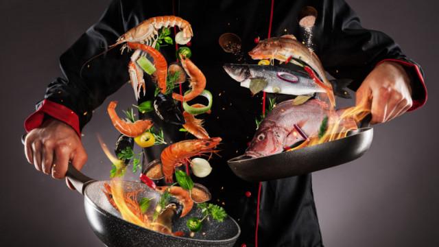 Рибата, прясна или замразена да купуваме и трикове за приготвяне на тиган и фурна
