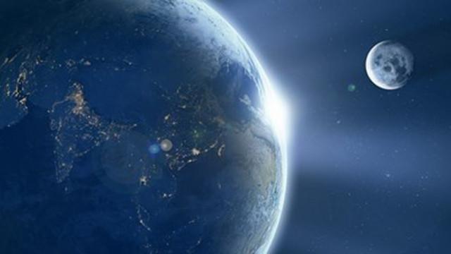 Китай се готви да върне капсулата с лунни проби на Земята