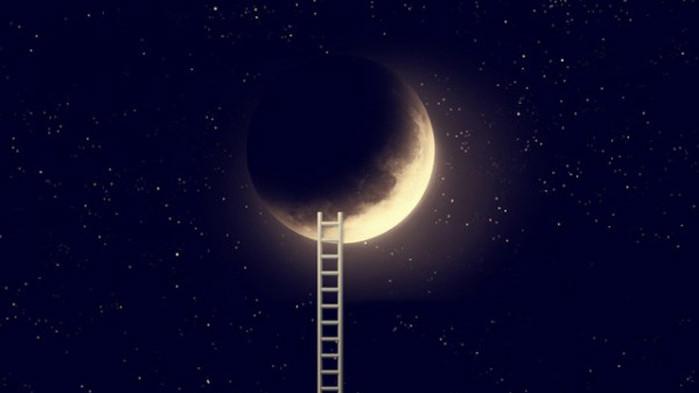 Сънищата и Луната – неделя, 07 юни 2020 г.