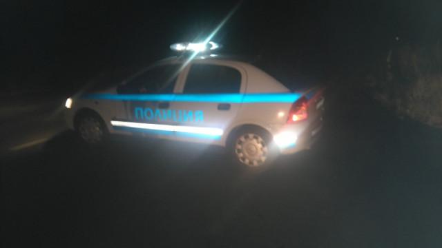 Петима души са в болница след тежка катастрофа край Велико Търново