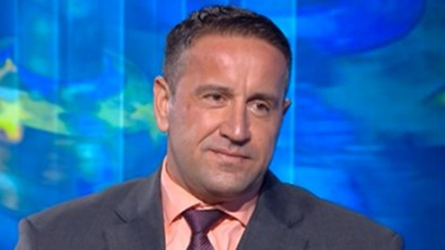Георги Харизанов: Борисов не е споделял коя е Мата Хари