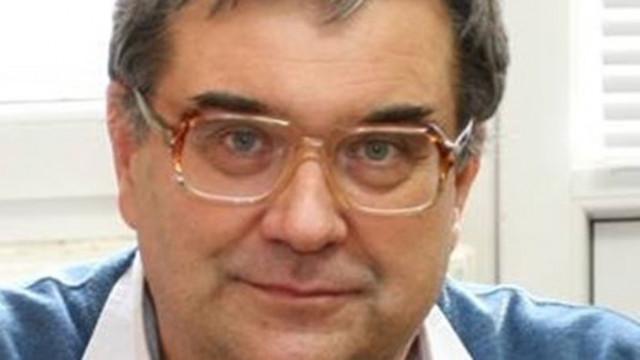 Почина проф. Петър Кралчевски
