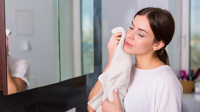 Грешки в грижата за лицето, които увреждат кожата