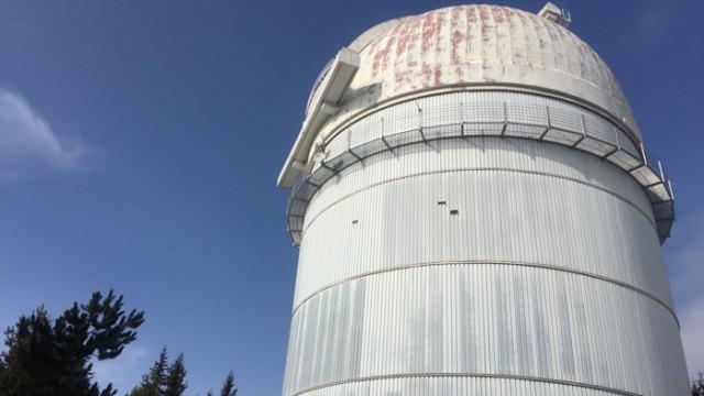 Обсерваторията в Рожен ще има нов роботизиран телескоп