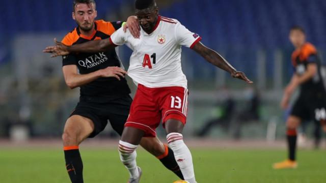 Рома идва за задължителна победа срещу ЦСКА