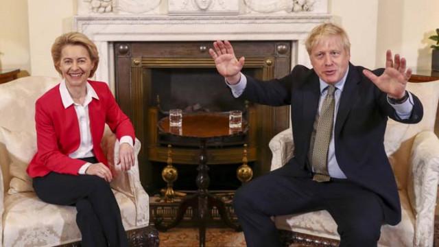 Фон дер Лайен и Джонсън – има ли все още място и готовност за компромиси