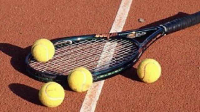 Започва записването за участие в Коледен любителски турнир по тенис