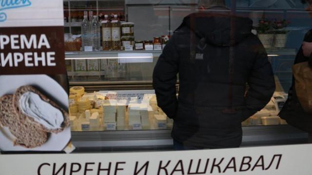 България подава заявление до ЕК за защита на киселото мляко и сиренето