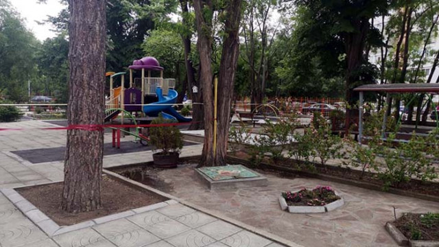 Забавните нови правила в живота на една детска градина във Варна