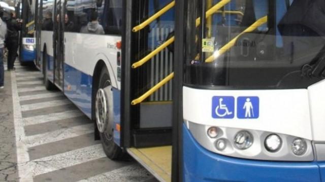 Без становище по наредбата за градския транспорт във Варна, съветниците ще решават на сесия