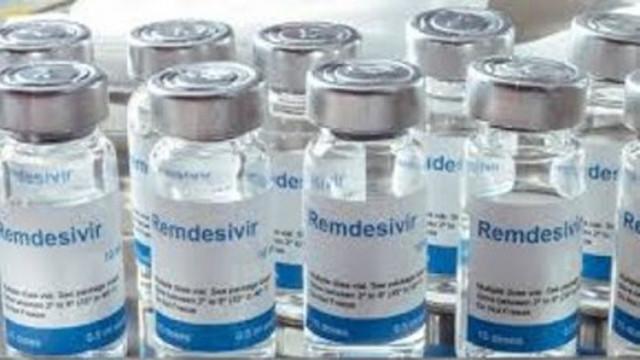 Европейският регулатор препоръча промени, за да има лечение с ремдесивир