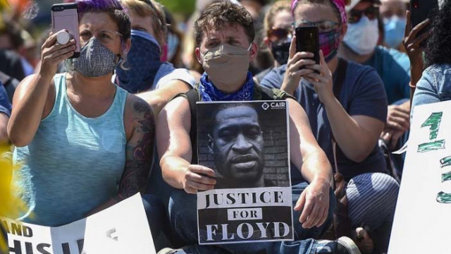 В Минеаполис: Градският съвет разпуска полицията