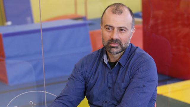 Мартин Петров: Децата трябва да изграждат житейски умения от ранна възраст