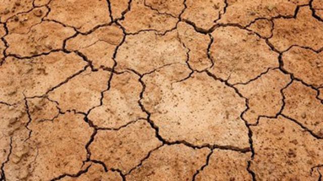 Турция преживява най-тежката суша от 10 години