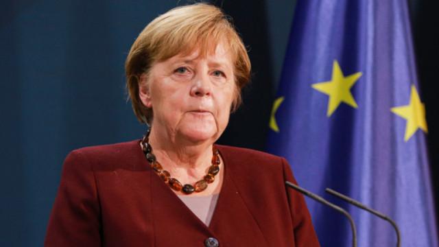 Как Меркел спаси ЕС от самоблокада в последния момент