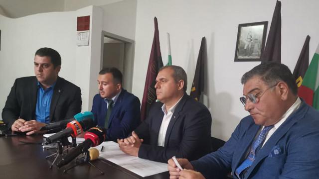 ВМРО: Държавата е длъжник на българското семейство