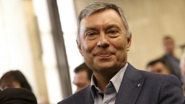 Огнян Герджиков: Георги Попов е категоричният собственик на Левски