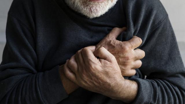 Близо 3200 българи са получили инфаркт през първите три месеца на 2020 г.