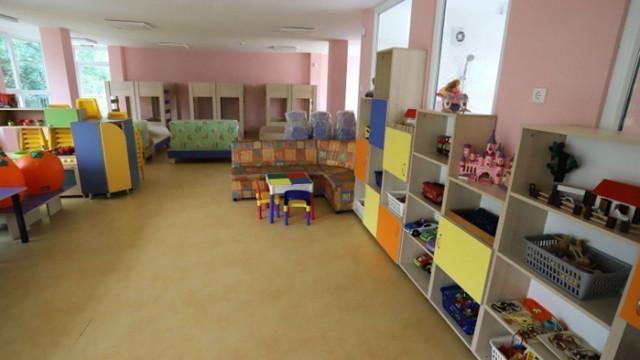 Окончателно: Адресът на детето ще бъде водещ за прием на 4-годишни в градина в София