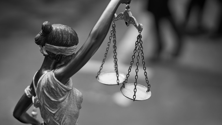 $1,25 млн. гаранция за полицая - убиец на Джордж Флойд