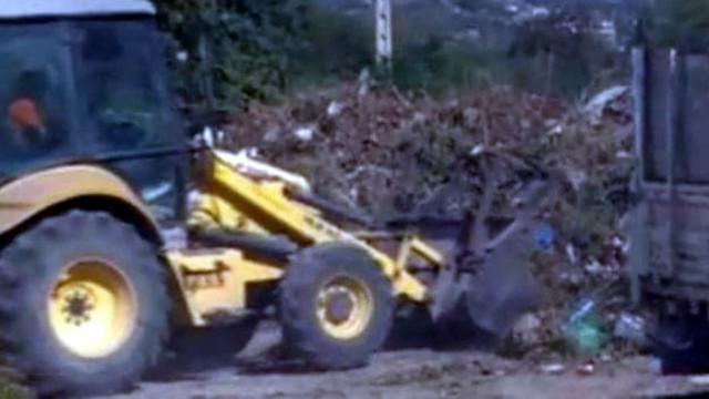 Почистиха изцяло боклука  от Централен гробищен парк във Варна