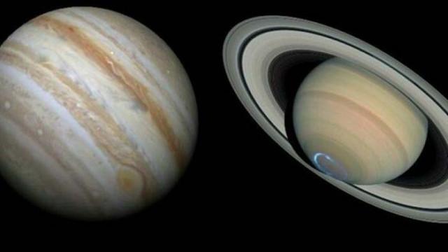 Съвпадът на Юпитер и Сатурн във Водолей - начало на нова ера за цялото човечество