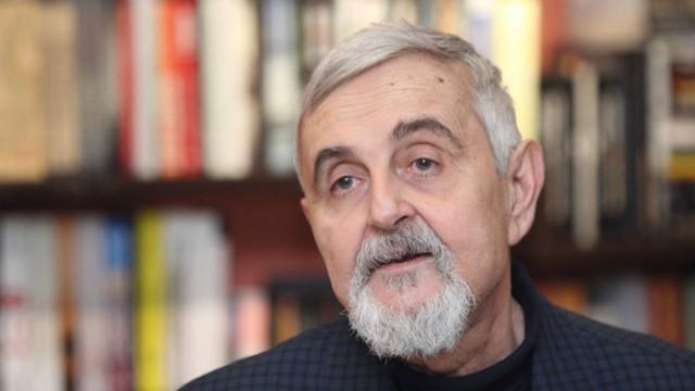 Аспарух Панов: Изборите за VII ВНС са най-важният момент на българския преход