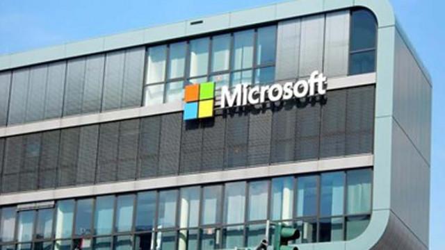 """""""Майкрософт"""" е открила зловреден софтуер в системите си"""