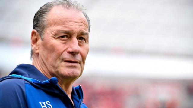 Шалке уволни втори треньор след 79 дни