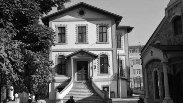 Пожарът на Арменското Училище във Варна и трагичната смърт на архимандрит Мъгърдич Дерунян