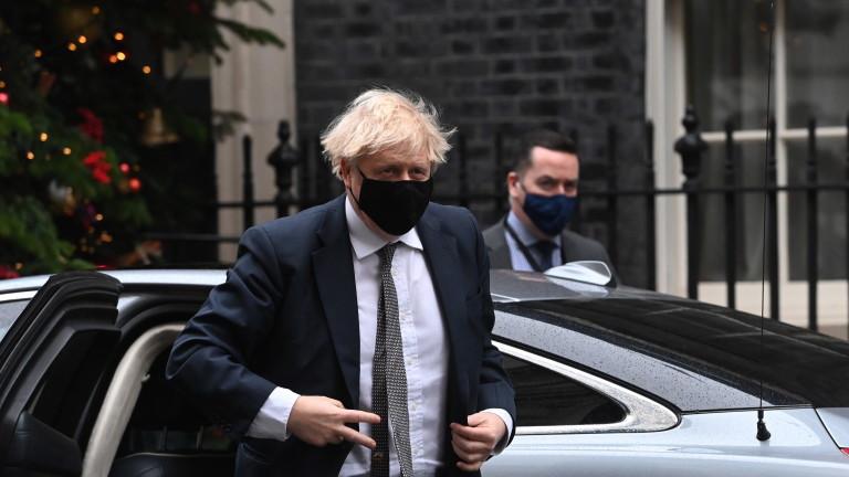 Тревога заради новия щам на коронавируса във Великобритания