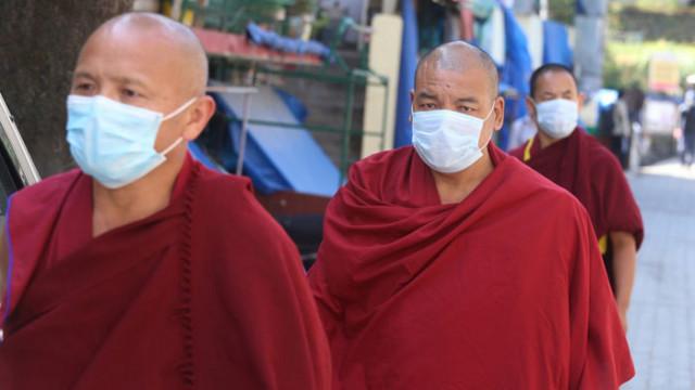 Енергия през зимата: съвети на тибетските монаси