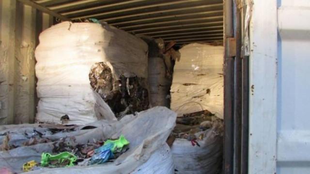 Проверят три адреса в Пловдив за опасни отпадъци