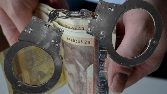 Парична гаранция за обвиняем в притежание на наркотици и лихварство