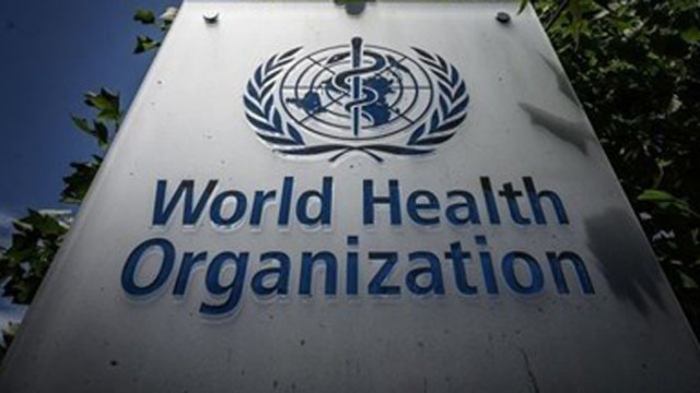 СЗО: Някакво ниво на имунитет на населението може да се види в края на 2021 г.