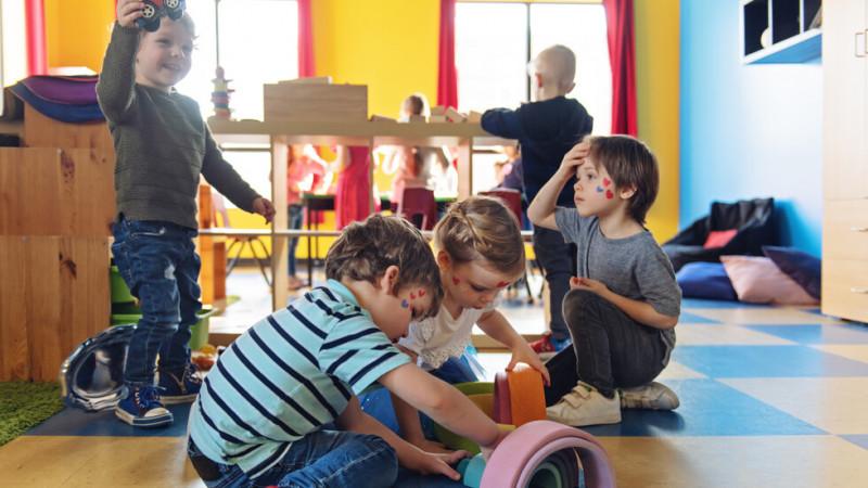 Община Варна предлага увеличение на допустимите остъствия на децата от предучилищна подготовка