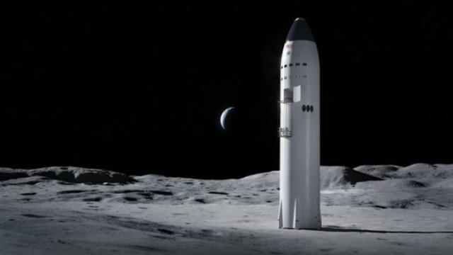 Илон Мъск, Starship и най-важният проект на SpaceX