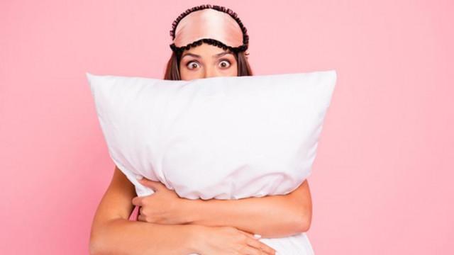 5 здравословни проблема, които възглавницата може да предизвика