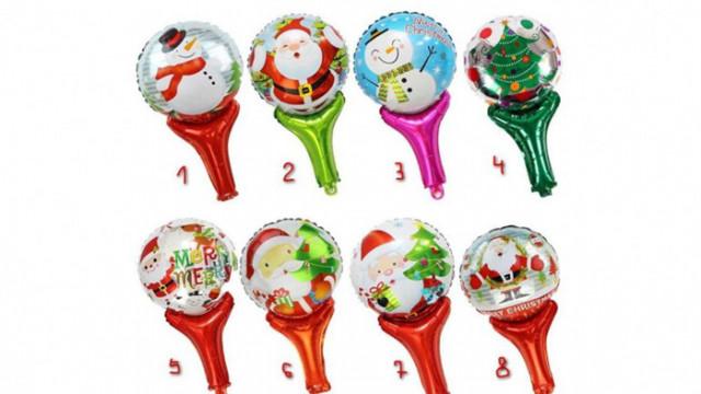 Изберете си подарък от Дядо Коледа