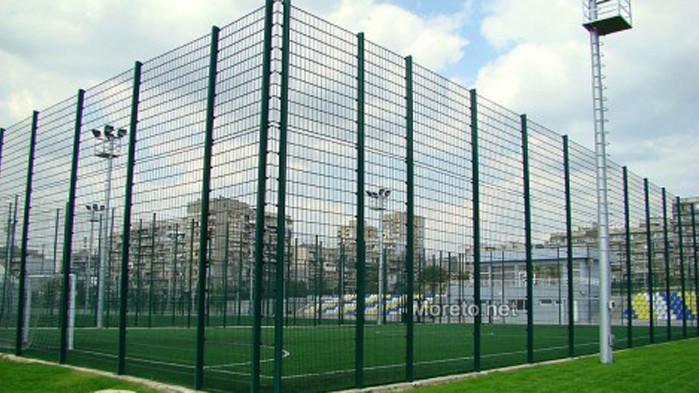Днес и утре Общинските спортни бази във Варна няма да работят