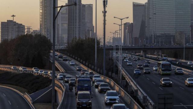 Заради COVID-19: Китай изпреварва САЩ като най-голямата икономика по-бързо от очакваното