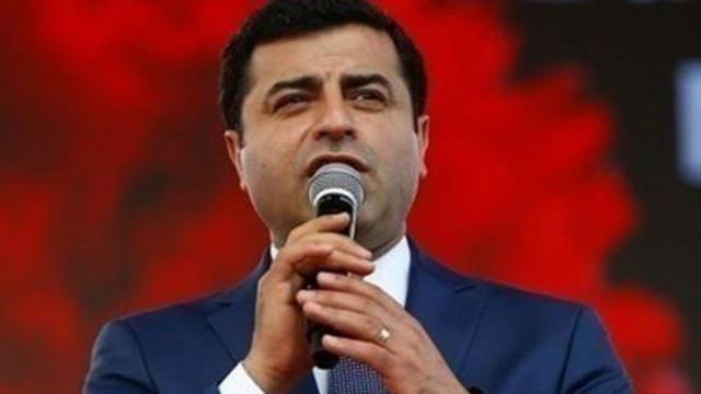 Турция отказа да освободи прокюрдски политик въпреки решение на съда в Страсбург