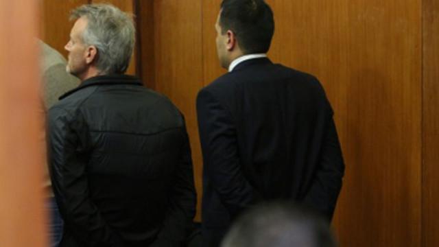 Красимир Живков и Атанас Бобоков остават в ареста, реши съдът