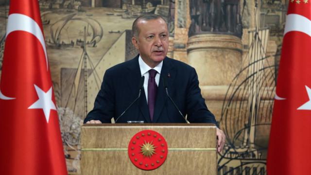 Турция и Великобритания сключват споразумение за свободна търговия тази седмица