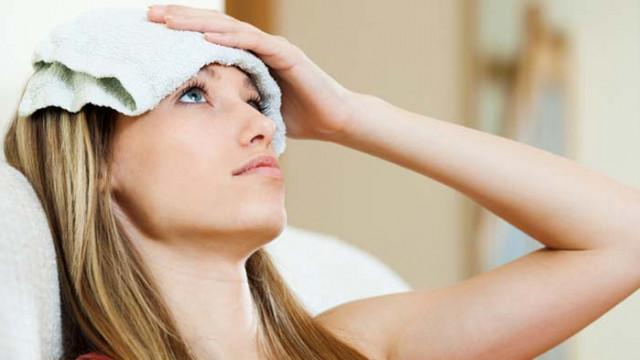 4 причини, поради които ви боли глава