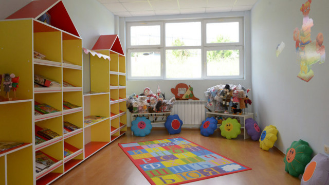 Намалят таксите за предучилищните групи в детските градини във Варна