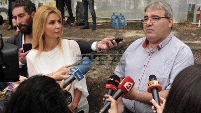 Кореспондентът на БТА в Бургас е откривателят на тракийското светилище в Бургас